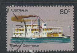 Australia SG 529 - Used