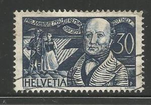 SWITZERLAND B56 USED JEREMIAS GOTTHELF