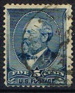 United States Scott 216