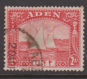 Aden Sc#4 Used