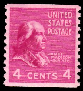 United States Scott 843 Mint never hinged.