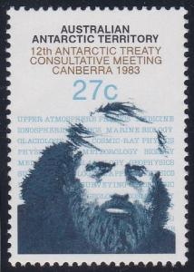Australian Antarctic Territory L56 MNH (1983)