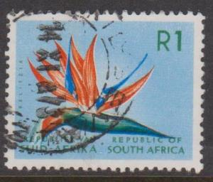 South Africa Sc#266