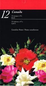 Canada Unitrade BK245b