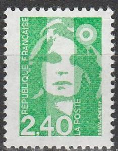 France #2334  MNH (K165)