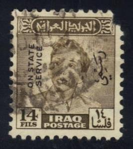 Iraq **U-Pick** Spacefiller Box #S26-05