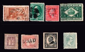 US, WORLDWIDE STAMP ACCUMULATE STAMP COLLECTION LOT #F3