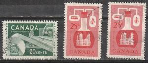#362-3 Canada Used