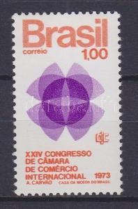 Brasil stamp MNH International organisations WS92580