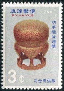 Ryukyu Island Sc#146 MH