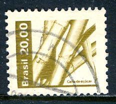 Brazil; 1982: Sc. # 1667: O/Used Single Stamp