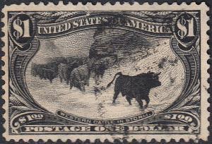 U.S. 292 Used FVF (102318)