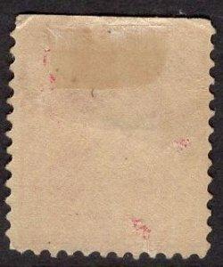 US Stamp #406 2c Washington MINT Hinged SCV $6.50