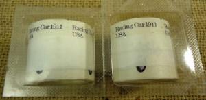 2262 200ct Racing Car 1911 17c USA 2 Rolls of Mint Post