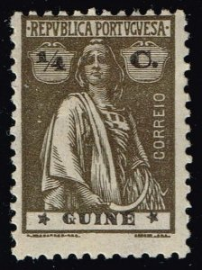 Portuguese Guinea **U-Pick** Stamp Stop Box #147 Item 12