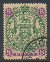 British South Africa Company / Rhodesia SG 72 SC# 56  Used / Fine Used  see d...