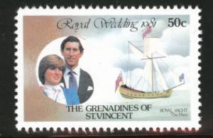 Grenadines of St. Vincent Scott 209 MNH**