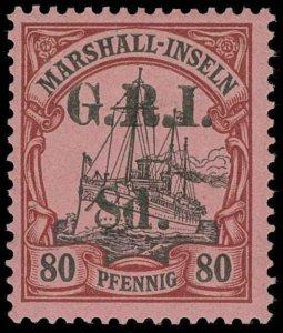 New Britain Scott 38 Gibbons 58 Mint Stamp
