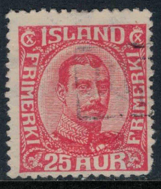 Iceland #121 revenue cancel  CV $4.25