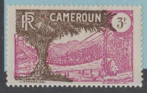 CAMEROUN 208 MINT HINGED OG * NO FAULTS EXTRA FINE !