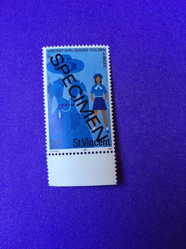St. Vincent 506 MNH Specimen