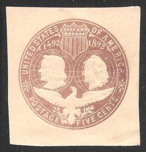 [24722] United States # U350 Used