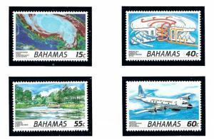 Bahamas 73 Used 1934 Issue    #2
