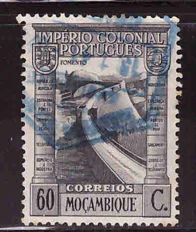 Mozambique Scott 279 Used