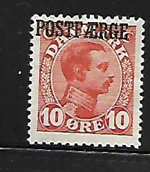 DENMARK Q3 MINT HING REMNANT 1919-1941 ISSUE
