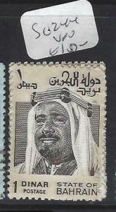 BAHRAIN  (PP2503B)  1D     SG  244        VFU