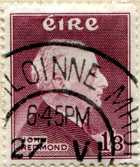 Ireland 1957 SC#158