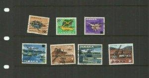 JAMAICA SCOTT 79-91 USED SHORT