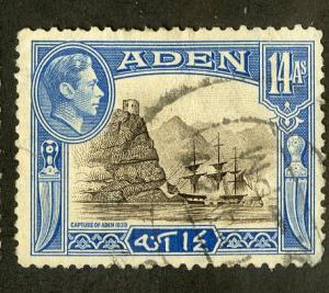 ADEN 23a USED SCV $0.90 BIN $0.45 SHIP