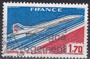 France #C48 F-VF Used