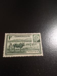 Cameroun sc 281 A MH