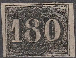 Brazil #26 F-VF Used CV $65.00 (D170)