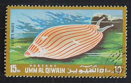 Umm Al Quwain, (2322-T)