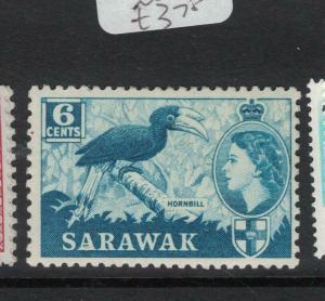 Sarawak SG 191 MOG (7dvq)
