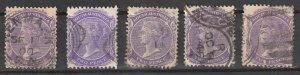 #116 South Australia Used lot #190902-6