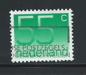 Netherlands #543 Used Single