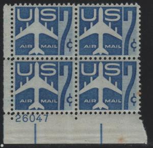Scott C51 7c Blue Jet 26047 LL
