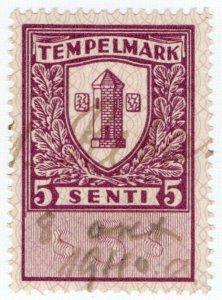 (I.B) Estonia Revenue : General Duty 5s