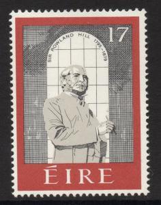 IRELAND SG441 1979 SIR ROWLAND HILL MNH