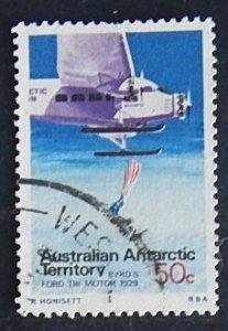 Airplane, Australia, (2230-T)