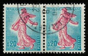 France, 0.20 Fr, 1960, SC #941 (Т-7603)
