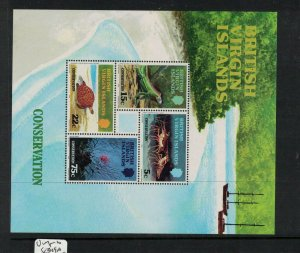 British Virgin Islands SC 349a MNH (4ejg)