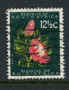 South Africa #263 Used - penny auction