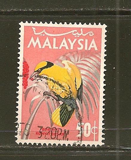 Malaysia 22 Used