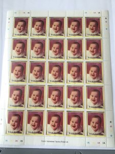 Barbuda Prince William  full mint never hinged  stamps sheet ref R23577