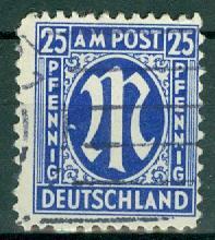 Germany - Allied Occupation - AMG - 3N13